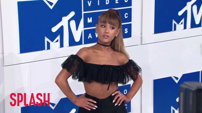 Ariana Grande's Newly Discovered Allergy?