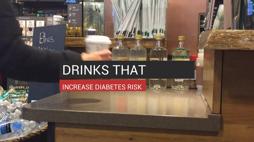 Drinks That Increase Diabetes