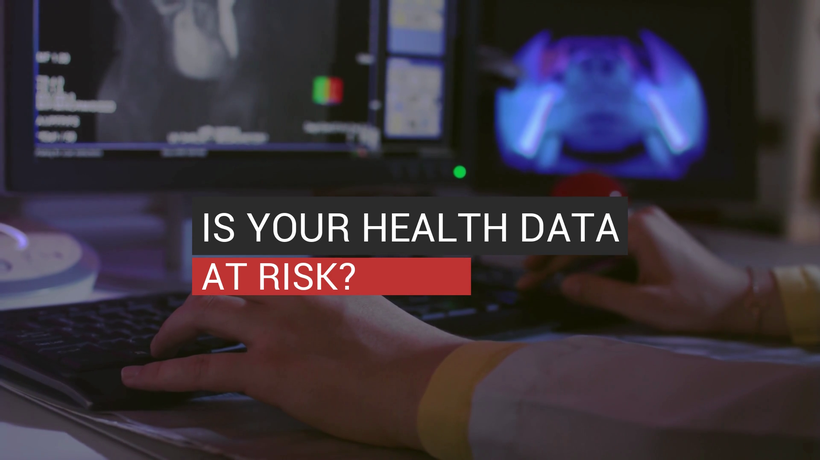 Is Your Health Data At Risk?