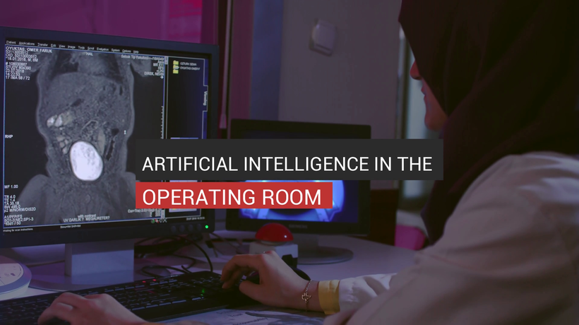 A.I. In The Operating Room