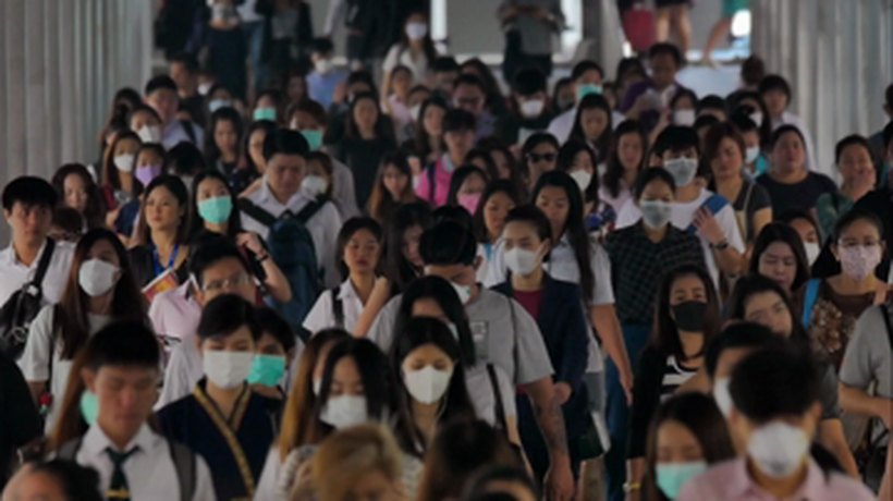 Can Face Masks Protect You From The Coronavirus?