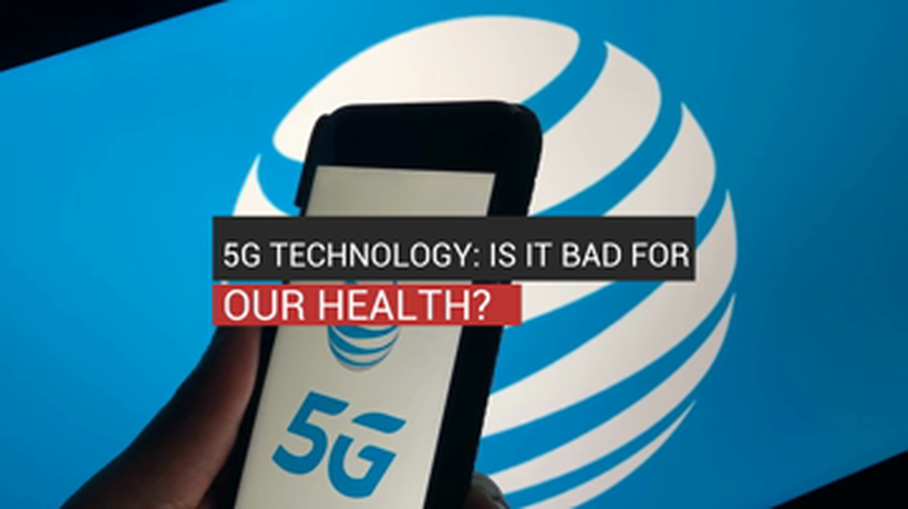 5G Technology: Is It Bad For Our Health?