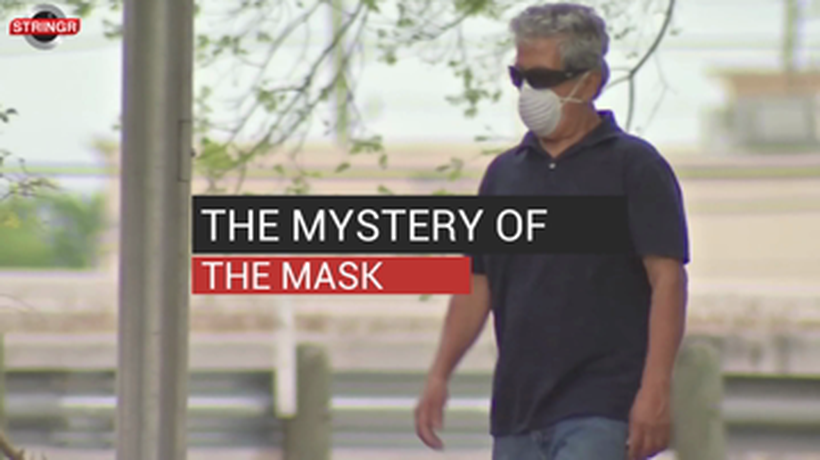 COVID-19: The Mystery Of The Mask
