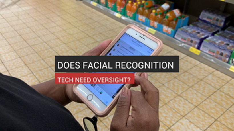 Does Facial Recognition Tech Need Oversight