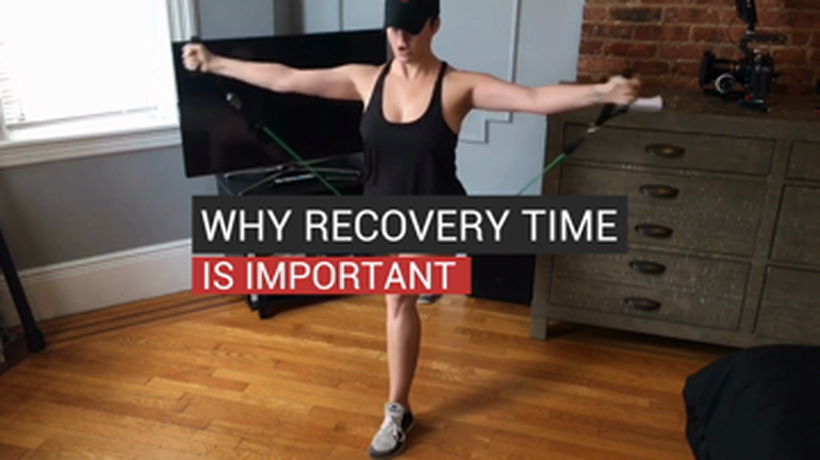 Why Recovery Time Is Important