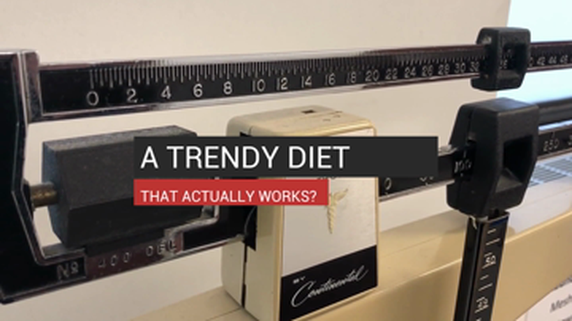 A Trendy Diet That Actually Works?