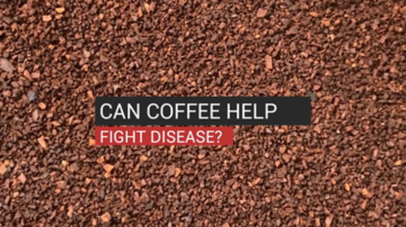 Can Coffee Help Fight Disease?