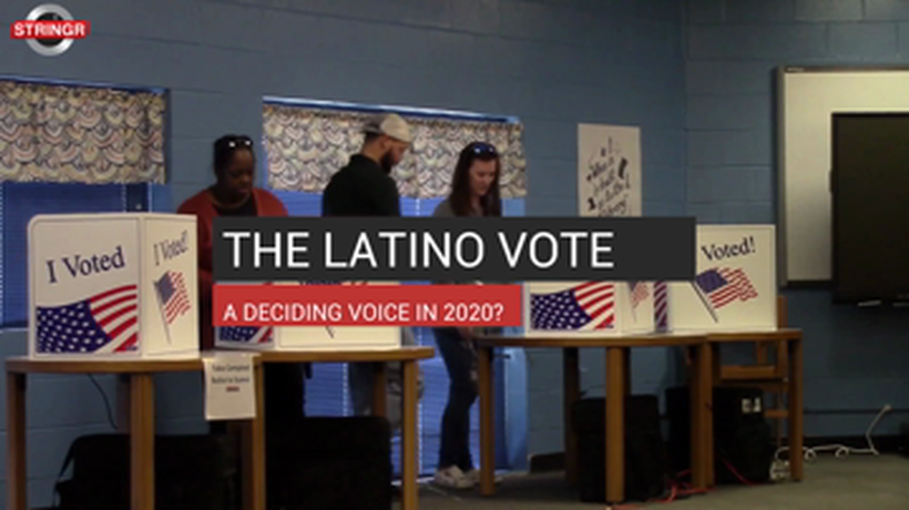The Importance of the Latino Vote