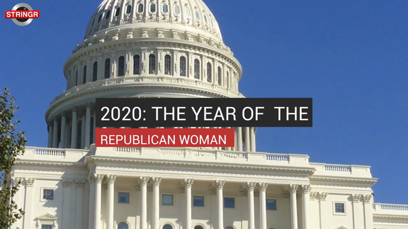 2020 Year of the Republican Woman