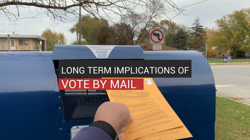 BONUS: Long Term Implications of Vote By Mail