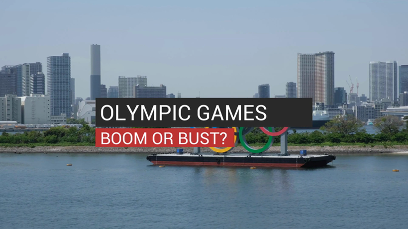 Olympic Games: Boom Or Bust?