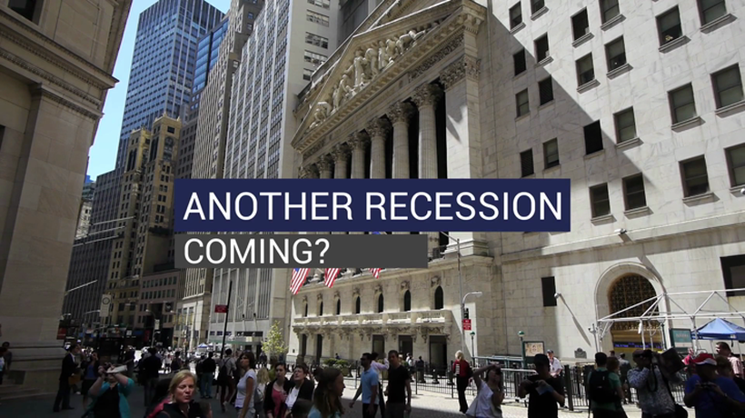 Another Recession Coming?