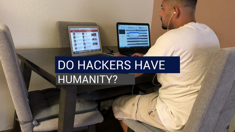 Do Hackers Have Humanity