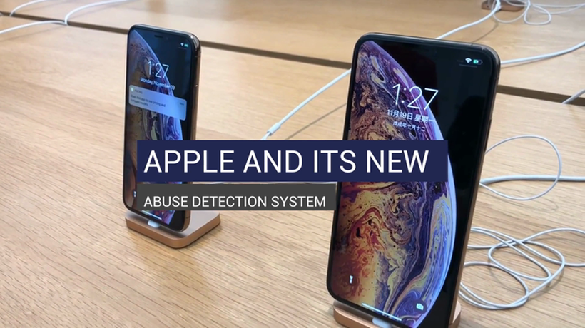 Apple And Its New Abuse Detection System