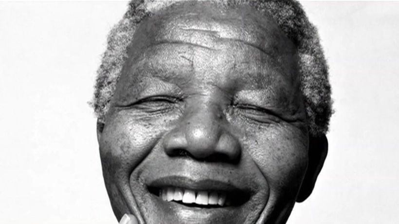 Nelson Mandela: One Man