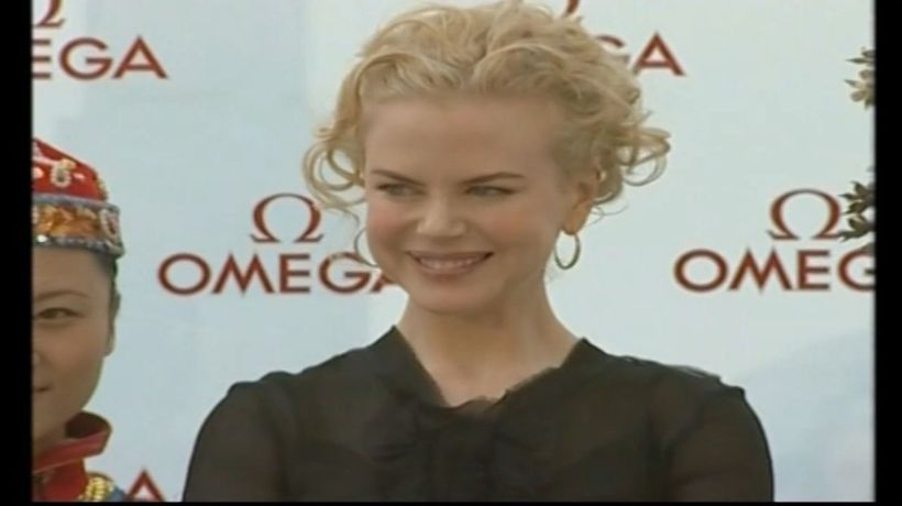 Nicole Kidman: The Girl From Oz
