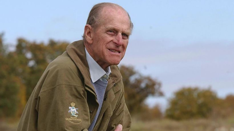 Duke of Edinburgh's funeral: Which 30 people are attending?