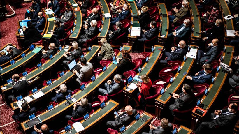 French Parliament Sets Age of Consent to 15 Years Old