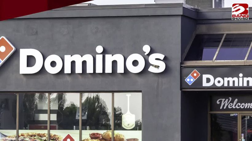 Domino's trialling pizza delivery robot in Texas