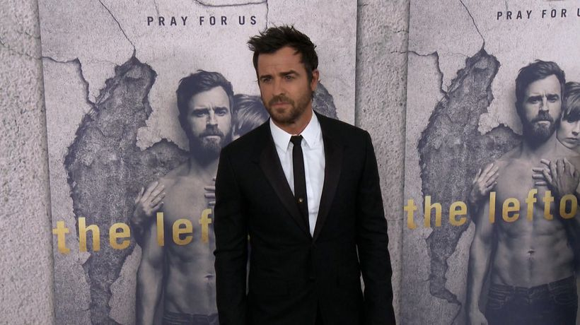 Justin Theroux says distance wasn't the cause of his break up from Jennifer Aniston