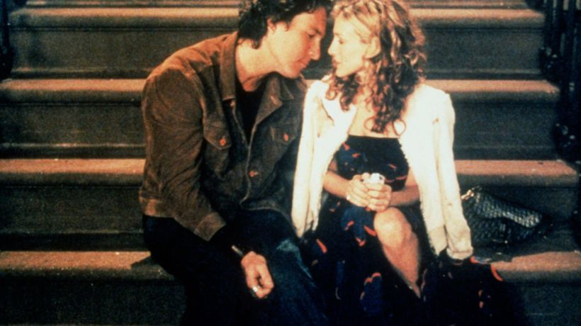 John Corbett reprising 'Sex and the City' role for series reboot