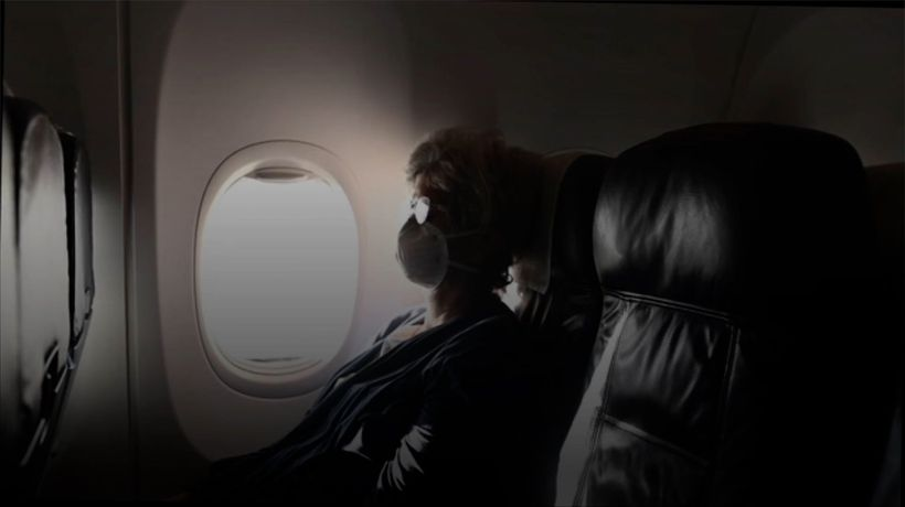 Major Airlines to Likely Reject CDC's Middle-Seat Blocking Guidance