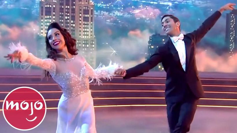 Top 20 Jenna Johnson Performances on Dancing with the Stars
