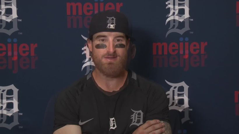Tigers lose to White sox, 4-1