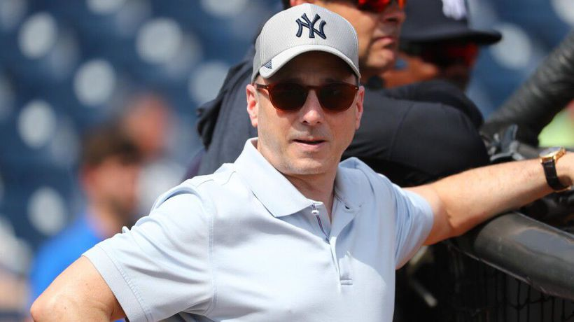 Yankees Could Be In Trouble