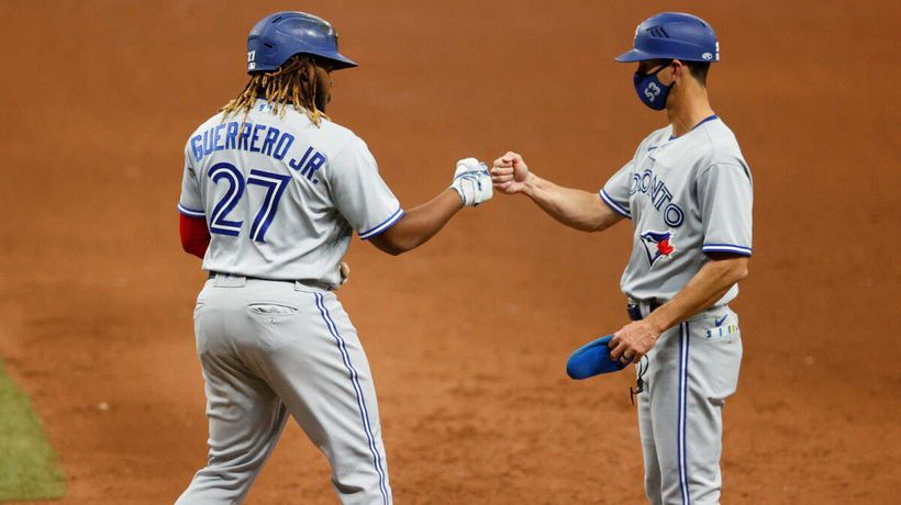 Can The Blue Jays Upset The Yankees?