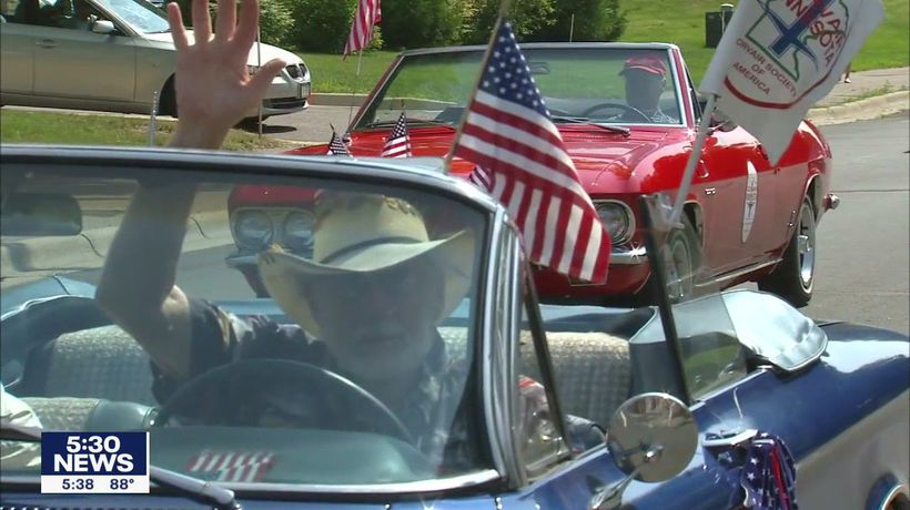 Town Ball Tour: Delano's 4th of July celebration is one of the state's biggest