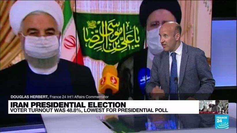 Iran presidential election : What do we know about Ebrahim Raisi ?