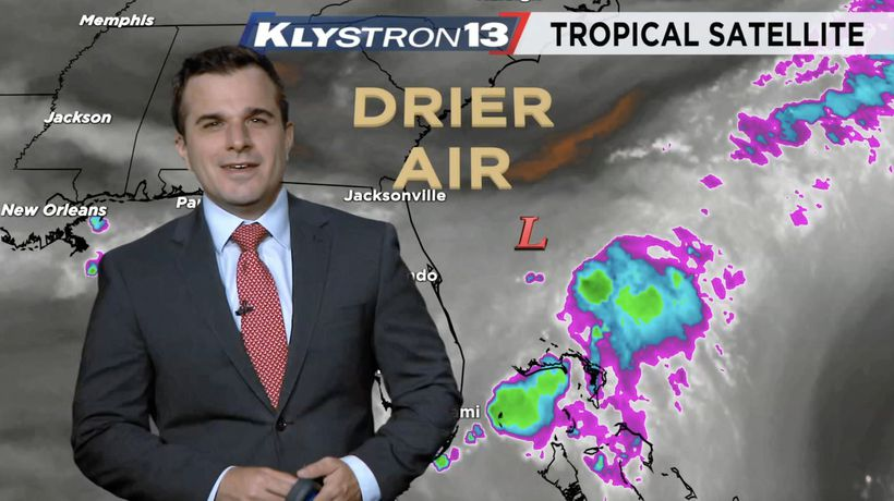 Saturday weather in Central Florida presented by Spectrum News 13