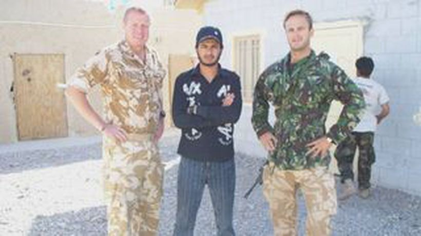 Dutch gov't urged to move former Afghan interpreters to safety