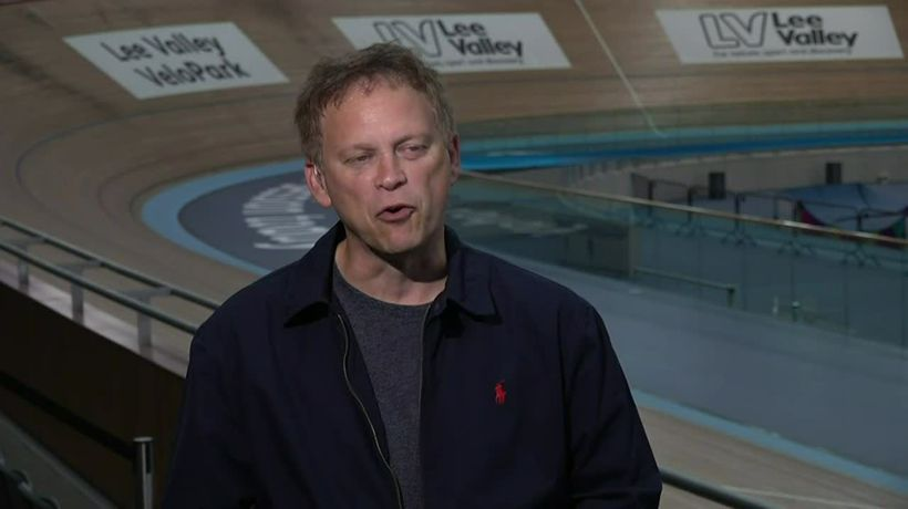 Shapps: We look towards more countries as they become ready