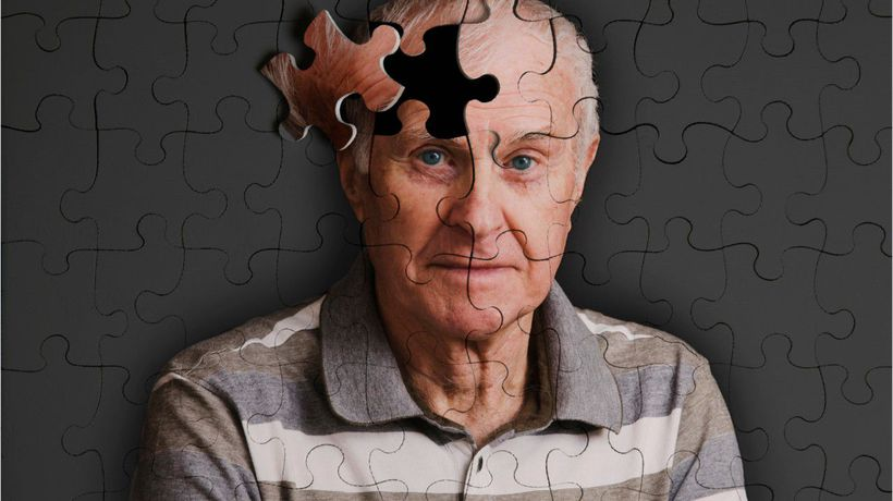 COVID patients with neurological symptoms are prone to Alzheimer's disease (1)