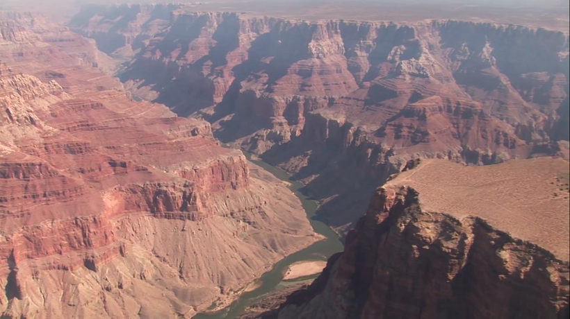 Trip to mysterious Grand Canyon & majestic Monument Valley