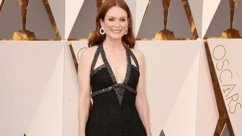 Julianne Moore reveals why she decided to change her nationality