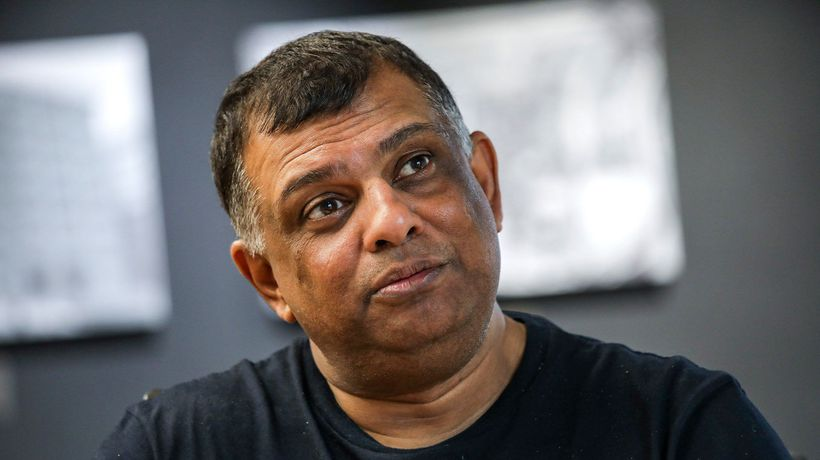 Tony Fernandes says AirAsia plans to build a 'low-cost unicorn' super app for Southeast Asia