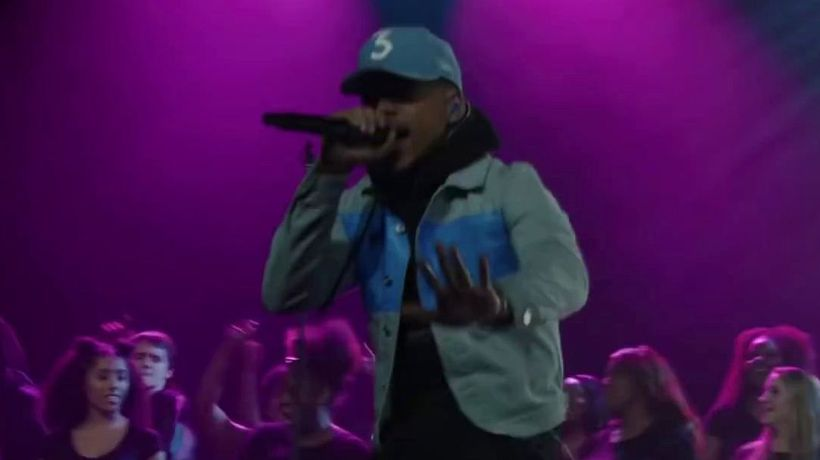 Chance The Rapper's Magnificent Coloring World (Teaser Trailer)