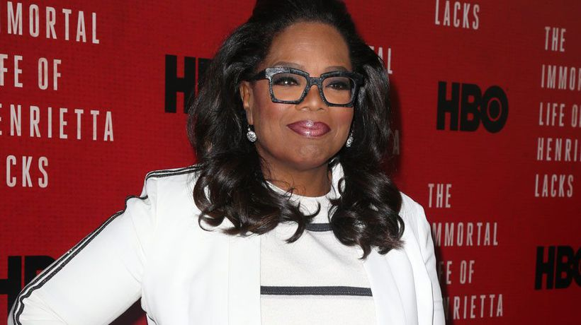 Duchess of Sussex hires Oprah Winfrey's party planner for 40th birthday