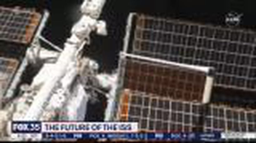 NASA wants to expand commercial capabilities of ISS
