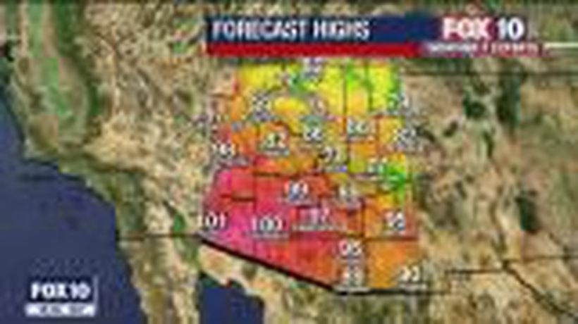 Noon Weather Forecast - 9/20/21