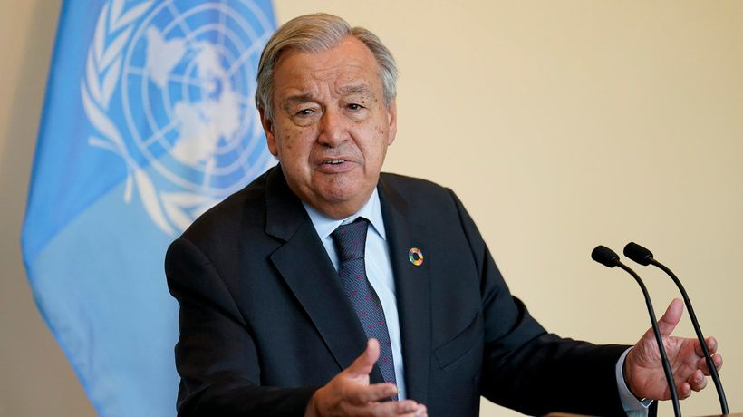 Climate Tops UN General Assembly Concerns Even as Nations Fall Short of Paris Accords