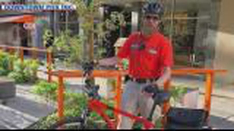 Friends remember Downtown Phoenix ambassador who died after getting hit by suspected drunk driver