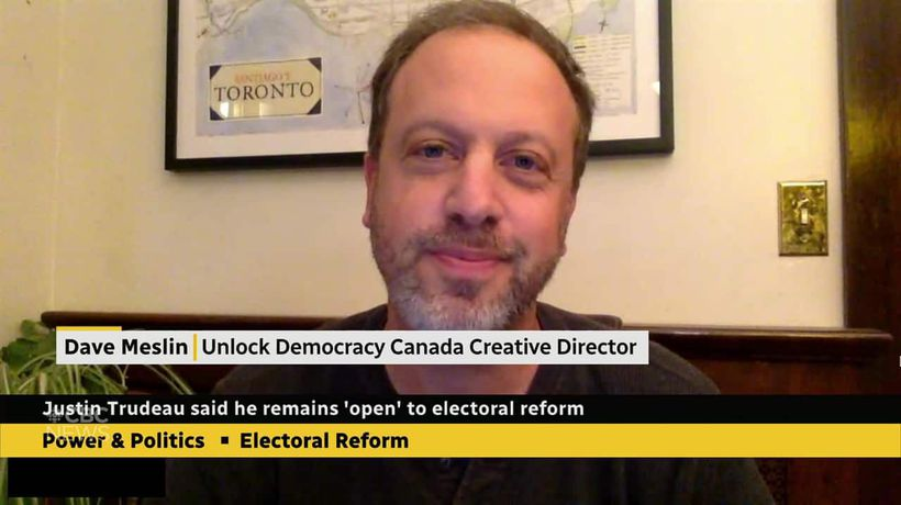 What would election results have looked like with proportional representation?