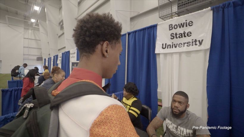 HBCU College Fair Week Coming to Delaware for 5th Consecutive Year