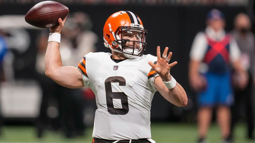 Can The Browns Hang An L On The Cardinals (-3.5)?