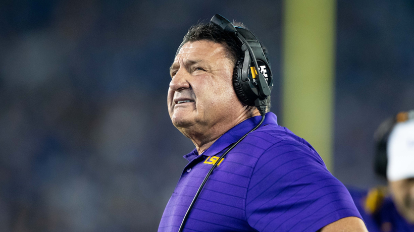 CFB Preview: LSU vs Ole Miss