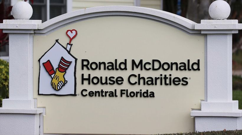 Ronald McDonald House turns to hotels, community for help with facilities still shuttered